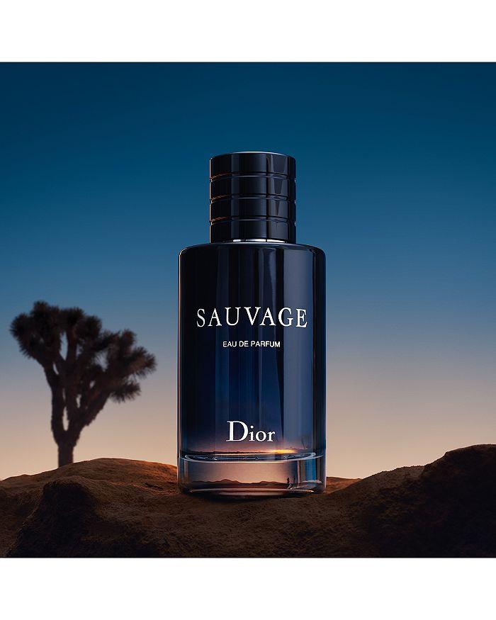 c7fa2aa889 Dior Sauvage Eau de Parfum 3.4 oz. | Bloomingdale's