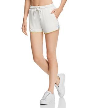 Honey Punch - Stitched Shorts