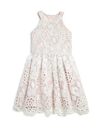 fff795a6c587d Bardot Junior Girls' Primrose Lace Dress - Little Kid | Bloomingdale's