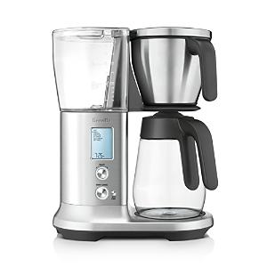 Breville Precision Brewer Glass Coffee Maker