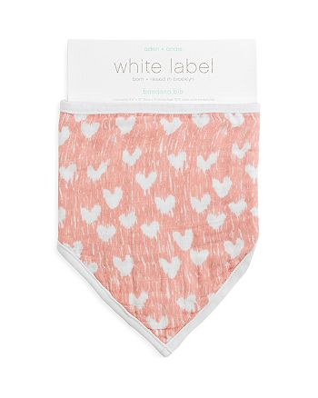 Aden and Anais - Flock Together Bandana Bib