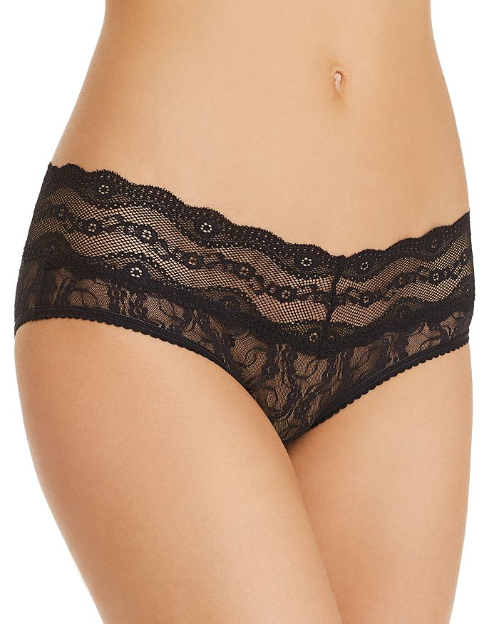 b.tempt'd by Wacoal - Lace Kiss Hipster Briefs