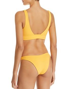 Vitamin A - Sienna Bikini Top & California High-Cut Bikini Bottom