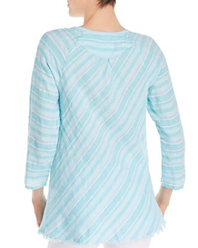 NIC and ZOE - Freshwater Striped Top - 100% Exclusive