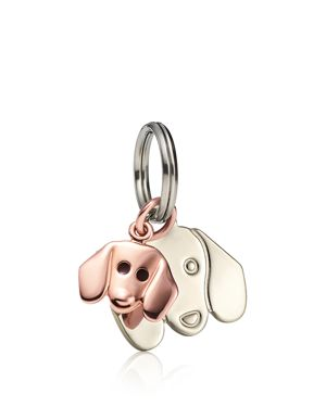 MY TRUE LOVE DACHSHUND CHARM