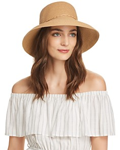 August Hat Company Forever Classic Sun Hat - Bloomingdale's_0