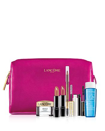 Lancôme - Gift with any $55  purchase!