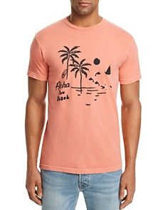 Altru Aloha Beach Graphic Tee - Bloomingdale's_0