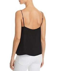 J Brand - Lucy Silk Camisole Top