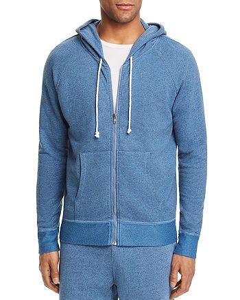M Singer - Classic Zip Hooded Sweatshirt - 100% Exclusive
