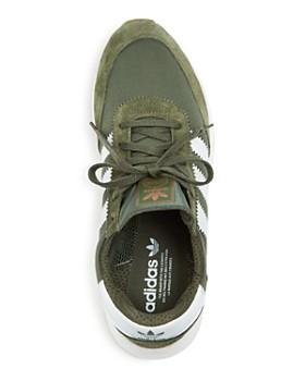 Adidas - Men's Iniki Runner Lace Up Sneakers