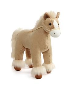 Gund Dakota Clydesdale Horse - Ages 1+ - Bloomingdale's_0