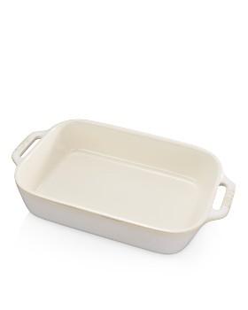 "Staub - Ceramic 10.5"" x 7.5"" Rectangular Dish"