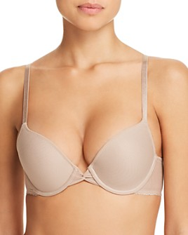 On Gossamer - Bump It Up Push-Up Bra