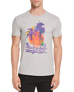 6397 Palms Graphic Crewneck Tee - Bloomingdale's_0
