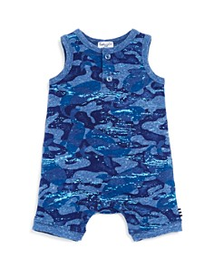 Splendid Boys' Whale Camouflage Shortall - Baby - Bloomingdale's_0