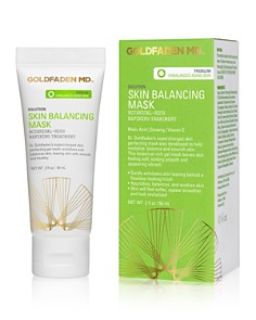 Goldfaden MD - Botanical-Rich Refining Treatment Skin-Balancing Mask