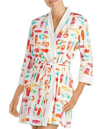 kate spade new york - Popsicle Short Robe