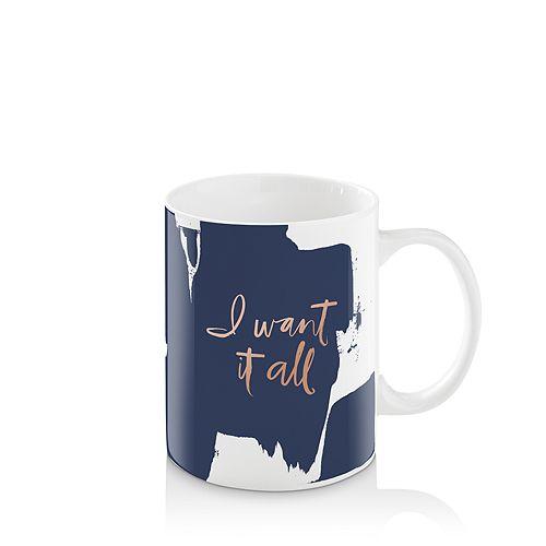 Fringe - Gallery Want It Mug