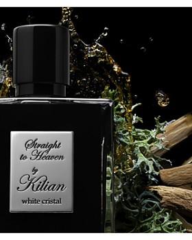 Kilian - L'Oeuvre Noire Straight to Heaven White Cristal Eau de Parfum Travel Spray Set