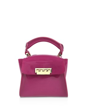 ZAC Zac Posen - Eartha Iconic Mini Top Handle Satchel