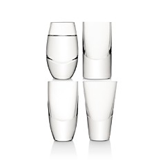 LSA International Lulu Vodka Glass, Set of 4 - Bloomingdale's_0