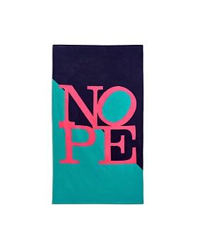 Sparrow & Wren - Nope Beach Towel - 100% Exclusive