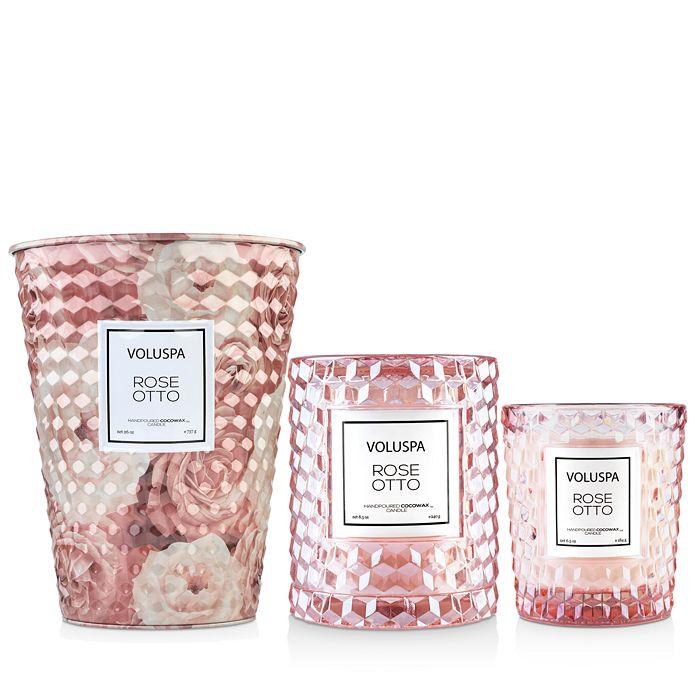 Voluspa - Rose Otto Collection