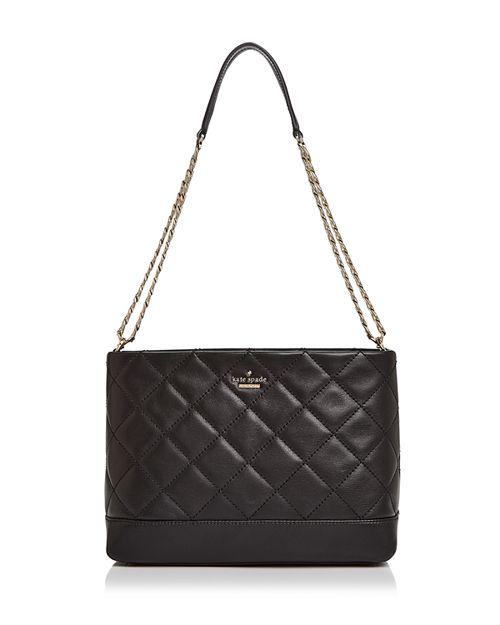 Kate Spade New York Emerson Place Lorie Quilted Leather Shoulder Bag