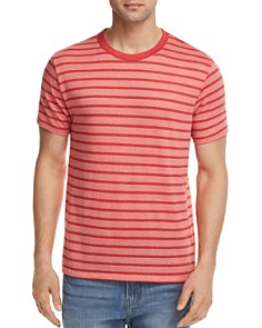 ALTERNATIVE Eco Striped Crewneck Tee - Bloomingdale's_0
