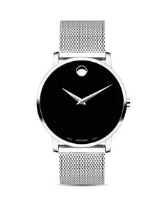Movado - Core Watch, 40mm