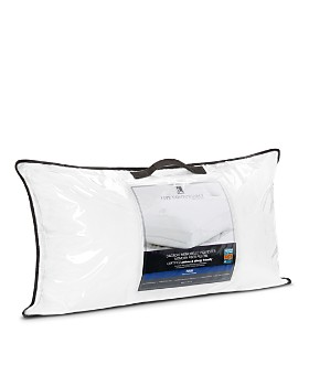Live Comfortably - Firm Memorelle Pillow, King