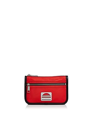 Marc Jacobs Medium Nylon Cosmetics Bag