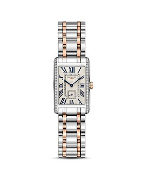 Longines - DolceVita Diamond Two-Tone Watch, 20.5mm