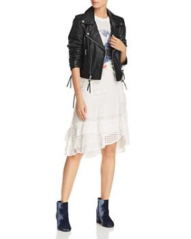 Joie - Jarvee Eyelet Skirt
