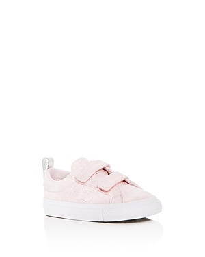 Converse Girls One Star 2V Ox Sneakers  Baby Walker Toddler