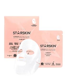 STARSKIN - Close-Up Firming Bio-Cellulose Second Skin Face Mask