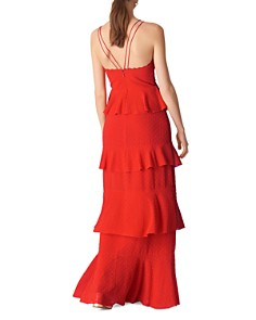 Whistles - Anette Tiered Gown