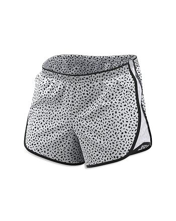 7b4ce0d09 Nike Girls' Printed Tempo Running Shorts - Big Kid | Bloomingdale's