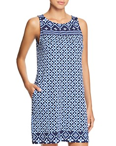 Tommy Bahama Spa Tank Dress Swim Cover-Up - Bloomingdale's_0