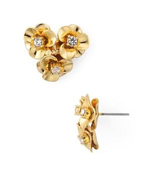 kate spade new york - Flower Cluster Stud Earrings