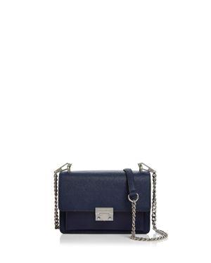 Rebecca Minkoff Christy Small Leather Shoulder Bag 2964511