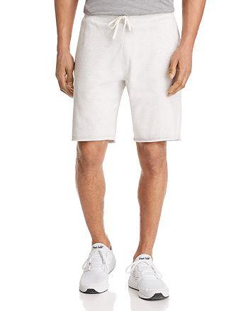bca41c0cbd52 REIGNING CHAMP - Raw Edge Sweat Shorts