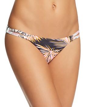 Maaji - Pilot Reversible Signature Bikini Bottom