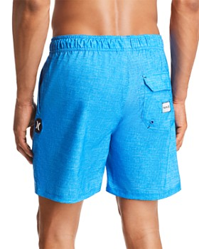 Hurley - Heather Volley Swim Trunks