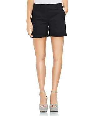 Vince Camuto Cuffed Shorts-Women