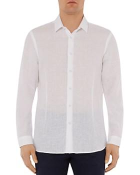 Orlebar Brown - Morton Slim Fit Tailored Shirt
