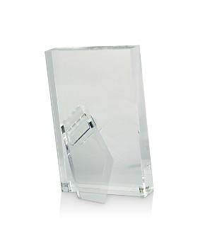 """Tizo - Lucite Frame, 4"""" x 6"""""""