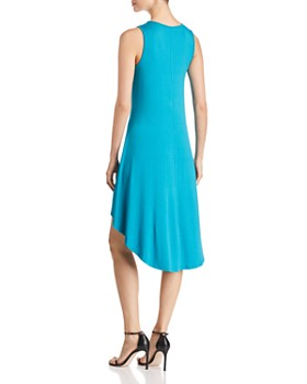 Robert Michaels - Sleeveless High/Low Dress