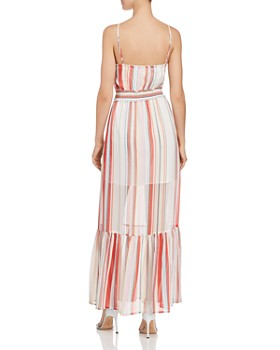 Jack by BB DAKOTA - Luciana Striped Maxi Dress